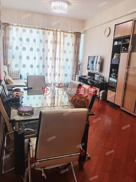 The Coronation | 3 bedroom Low Floor Flat for Rent | 1 Yau Cheung Road | Yau Tsim Mong Hong Kong | Rental, HK$ 37,000/ month