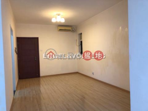 3 Bedroom Family Flat for Rent in Sheung Wan|Ko Shing Building(Ko Shing Building)Rental Listings (EVHK45110)_0