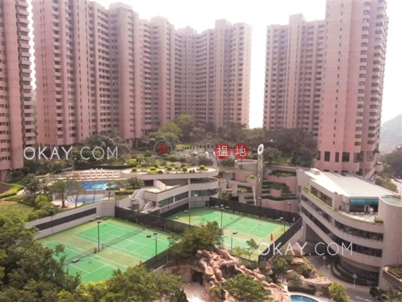 Stylish 2 bedroom on high floor with parking | For Sale 88 Tai Tam Reservoir Road | Southern District Hong Kong Sales HK$ 29M