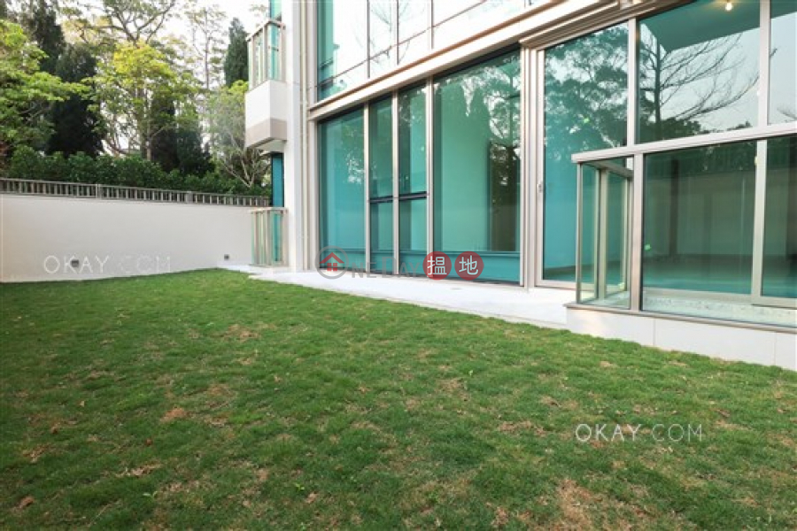 Rare 3 bedroom with terrace & balcony | Rental | The Mediterranean Tower 1 逸瓏園1座 Rental Listings
