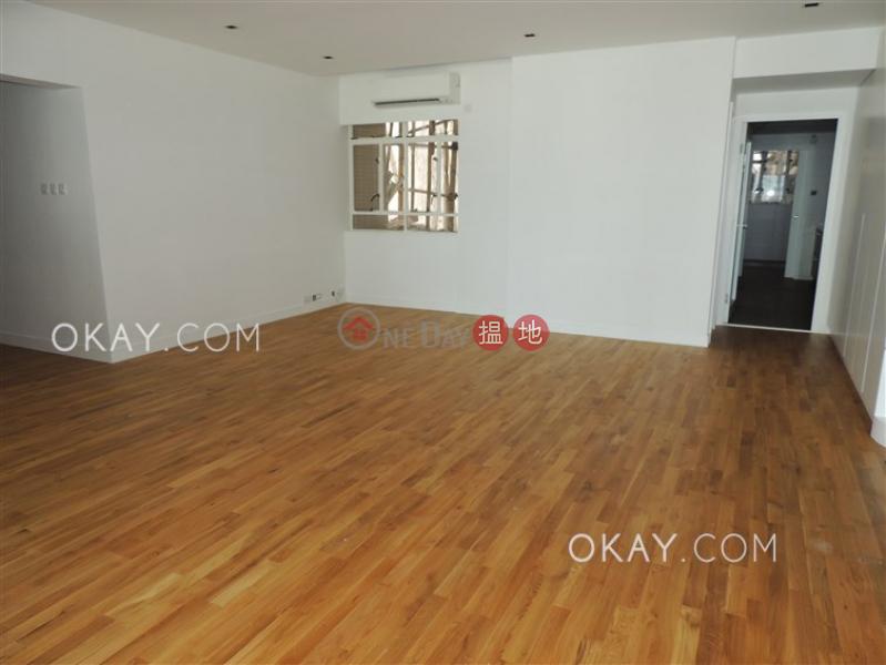 Efficient 4 bedroom with harbour views, balcony | Rental | Borrett Mansions 寶德臺 Rental Listings