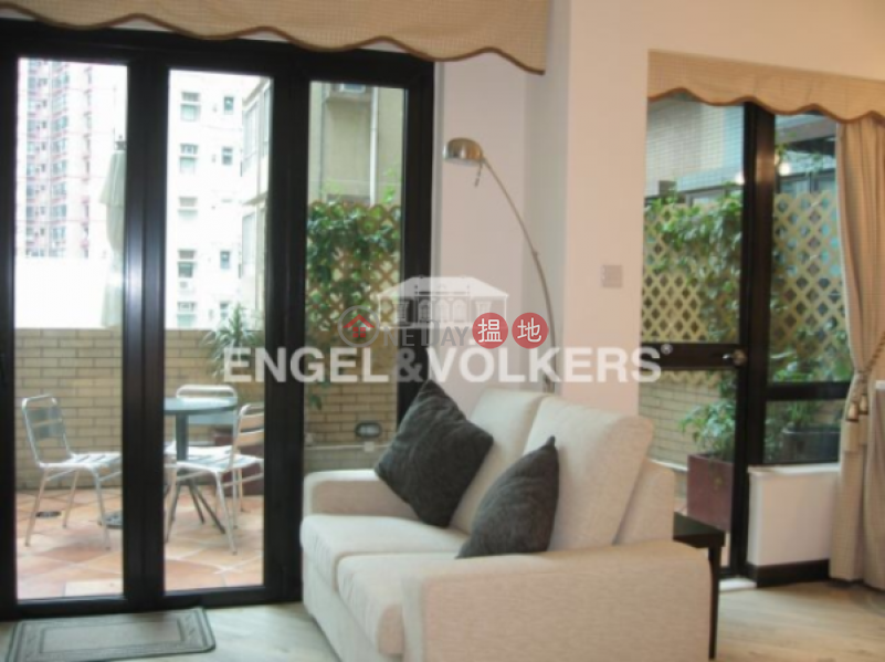 HK$ 24,000/ month, Bella Vista, Sai Kung 1 Bed Flat for Rent in Clear Water Bay