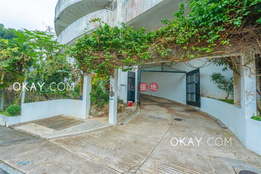 HK$ 120,000/ month 8 Shouson Hill Road East, Southern District | Stylish house with rooftop, terrace | Rental