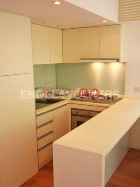 1 Bed Flat for Sale in Mid Levels West, Sun Fat Building 新發樓 Sales Listings | Western District (EVHK43801)