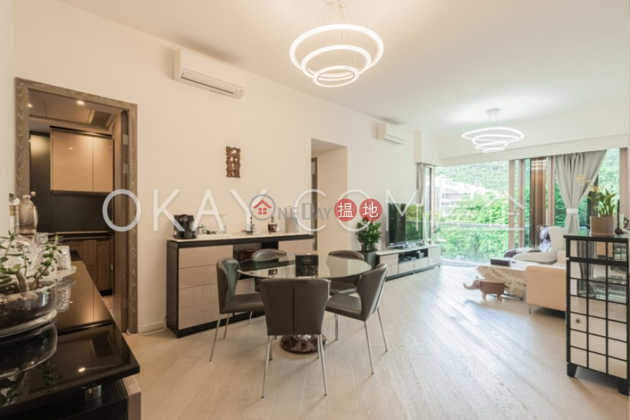 Charming 3 bedroom with balcony | For Sale | Mount Pavilia Tower 8 傲瀧 8座 Sales Listings