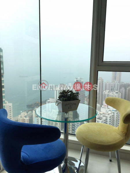 2 Bedroom Flat for Rent in Kennedy Town, University Heights 翰林軒 Rental Listings | Western District (EVHK99806)