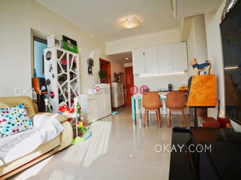 香港搵樓 租樓 二手盤 買樓  搵地   住宅-出售樓盤2房1廁,極高層,海景,星級會所銀湖‧天峰7座出售單位