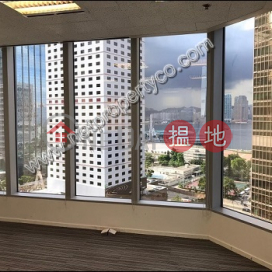 Admiralty harbour view furnished office|Central DistrictLippo Centre(Lippo Centre)Rental Listings (A069013)_3