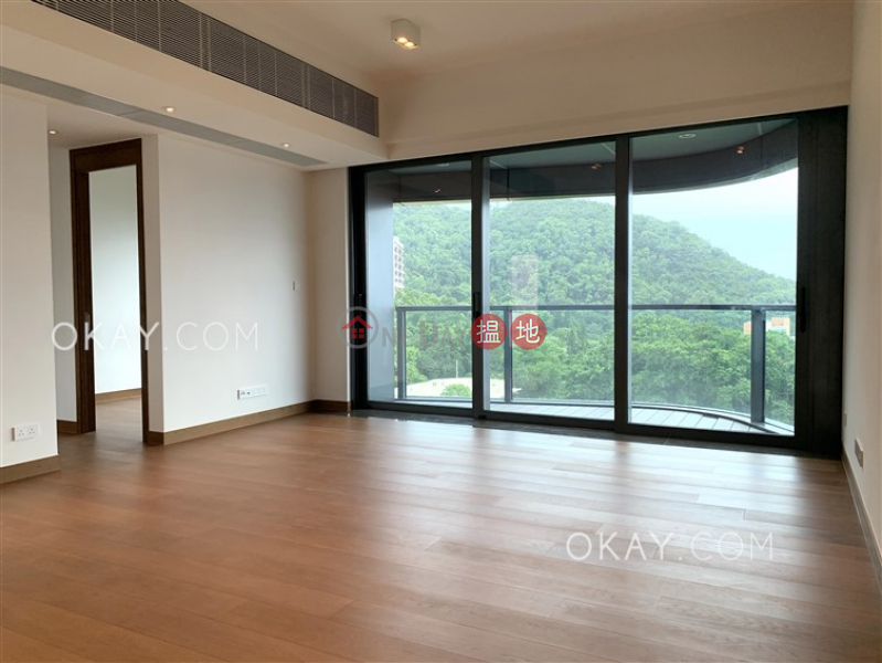 Exquisite 4 bedroom on high floor with balcony | Rental | University Heights 翰林軒 Rental Listings