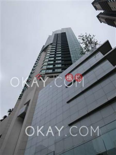 Stylish 3 bedroom with parking | Rental, St. George Apartments 聖佐治大廈 Rental Listings | Yau Tsim Mong (OKAY-R35810)