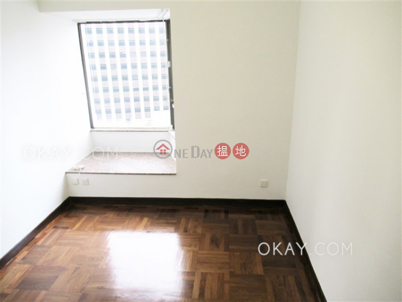 HK$ 75,000/ month | Amber Garden Wan Chai District | Rare 3 bedroom with balcony & parking | Rental
