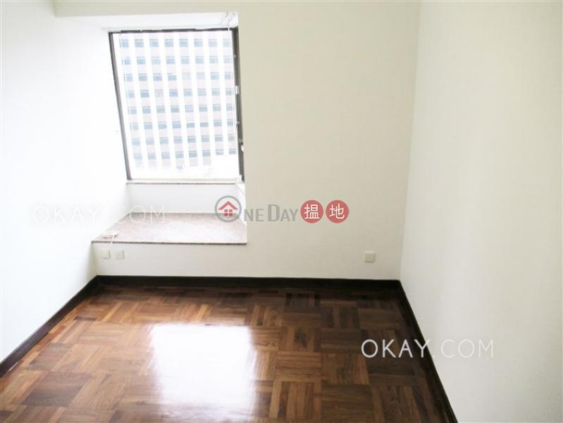 HK$ 75,000/ 月-安碧苑灣仔區3房2廁,實用率高,連車位,露台《安碧苑出租單位》