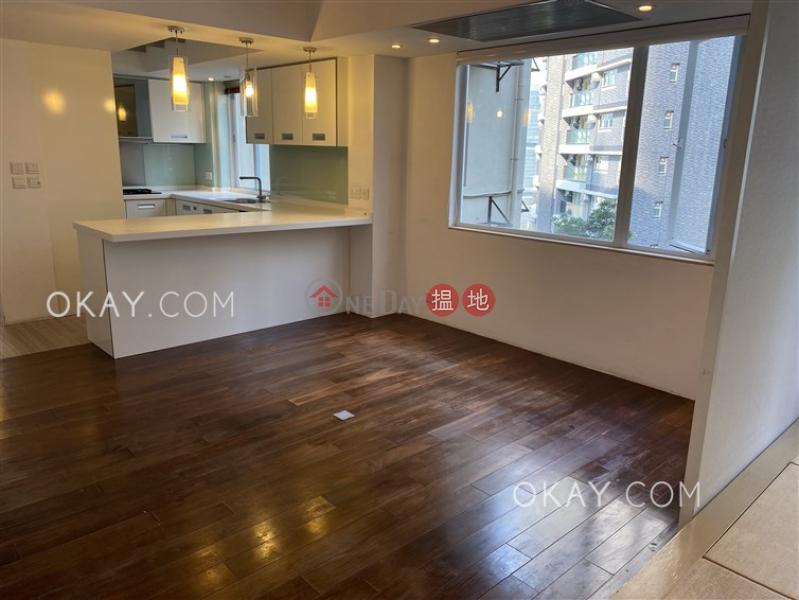 HK$ 41.8M Beau Cloud Mansion, Central District, Gorgeous 3 bedroom with sea views & parking | For Sale