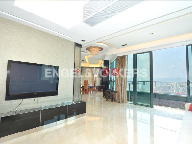Studio Flat for Sale in Mid Levels West | 80 Robinson Road | Western District | Hong Kong, Sales | HK$ 100M