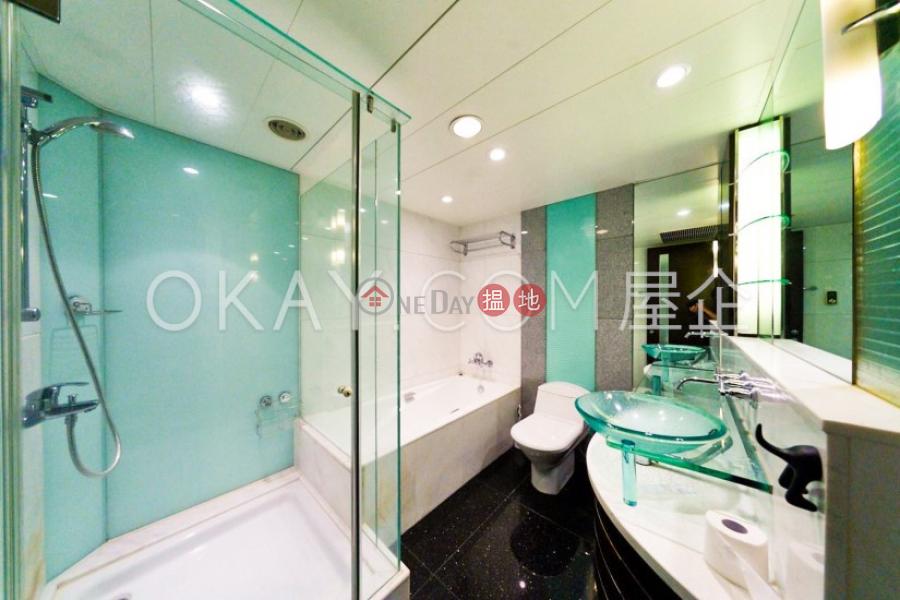 HK$ 60,000/ 月君臨天下1座-油尖旺 3房2廁,極高層,星級會所君臨天下1座出租單位