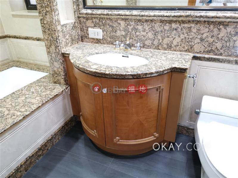 3房2廁,極高層,星級會所,連車位《騰皇居 II出租單位》-10地利根德里 | 中區香港出租|HK$ 95,000/ 月