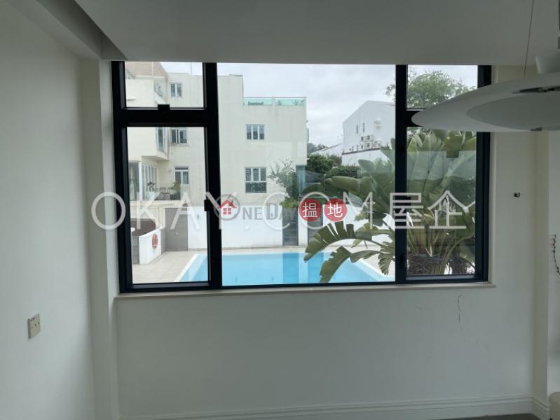 海景別墅A座-未知住宅-出售樓盤HK$ 4,500萬