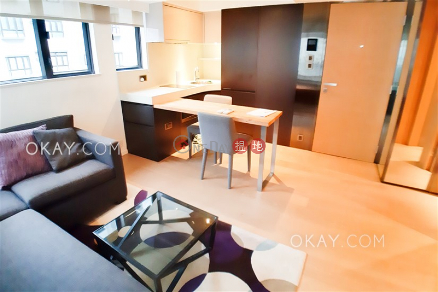Property Search Hong Kong | OneDay | Residential Rental Listings Unique 1 bedroom in Wan Chai | Rental