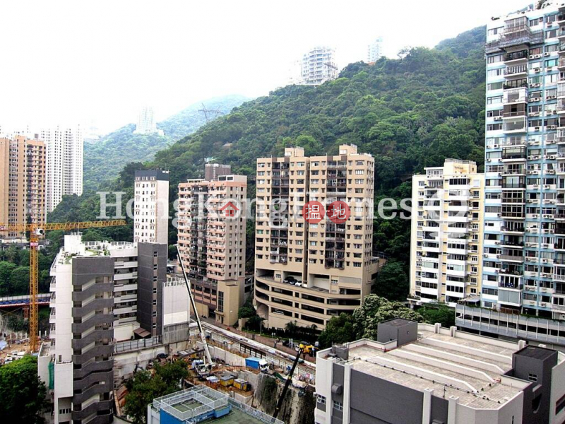 1 Bed Unit at Star Waves Tower 1 | For Sale | Star Waves Tower 1 星寰匯1座 Sales Listings