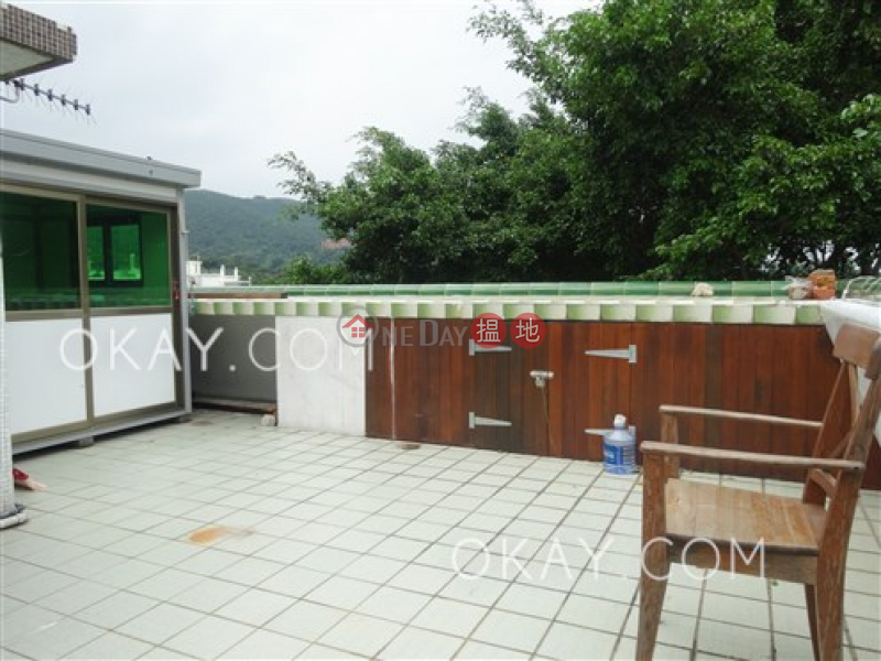 HK$ 45,000/ month, Mau Po Village Sai Kung, Gorgeous house with rooftop, terrace & balcony | Rental