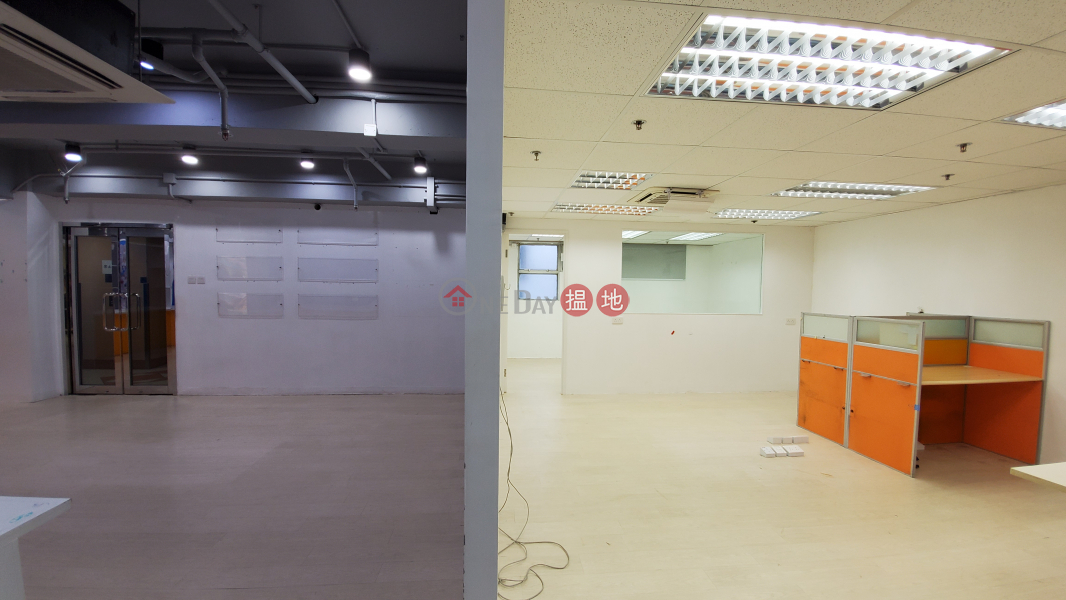 Simple decorated, Open view, High, good price, Whole Floor, 138-144 Shanghai Street | Yau Tsim Mong, Hong Kong | Rental, HK$ 47,424/ month