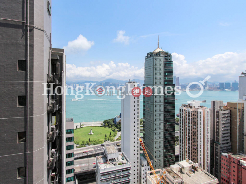 Property Search Hong Kong   OneDay   Residential, Sales Listings 2 Bedroom Unit at SOHO 189   For Sale