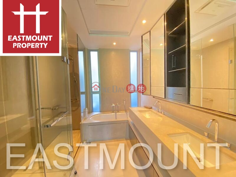 Property Search Hong Kong | OneDay | Residential | Rental Listings Clearwater Bay Apartment | Property For Sale and Rent in Mount Pavilia 傲瀧-Low-density luxury villa | Property ID:2935