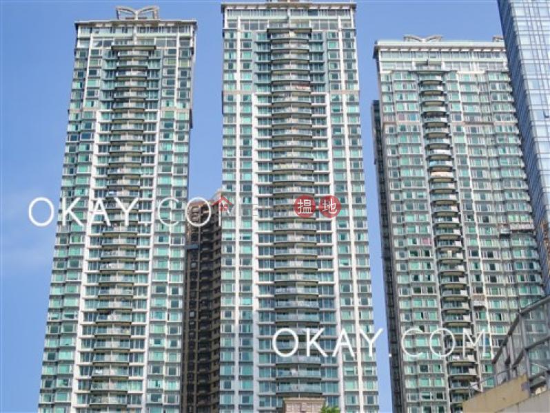 香港搵樓|租樓|二手盤|買樓| 搵地 | 住宅-出售樓盤|3房2廁,極高層,星級會所,連車位《名門 3-5座出售單位》