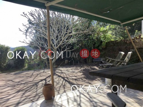 Unique house with rooftop, balcony | For Sale|Tai Lam Wu(Tai Lam Wu)Sales Listings (OKAY-S377906)_0