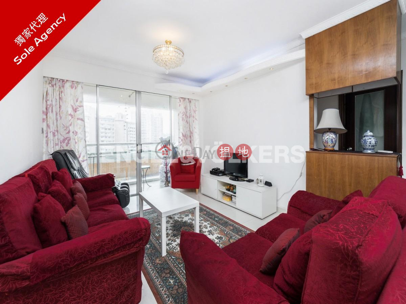 2 Bedroom Flat for Sale in Pok Fu Lam 550 Victoria Road | Western District Hong Kong Sales HK$ 16.9M