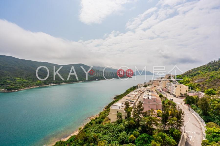 Tasteful 2 bedroom with sea views, balcony   Rental, 18 Pak Pat Shan Road   Southern District, Hong Kong Rental HK$ 55,000/ month