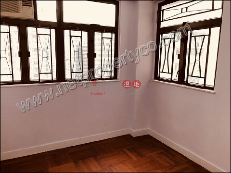 Apartment for Rent|灣仔區星輝苑(Starlight Garden)出租樓盤 (A053119)