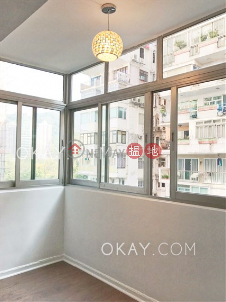 HK$ 13.8M, Clarke Mansion | Wan Chai District, Charming 2 bedroom in Causeway Bay | For Sale
