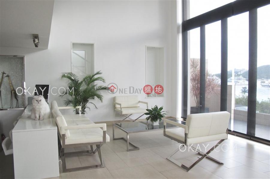 Gorgeous house with sea views, rooftop & terrace | Rental | Che keng Tuk Road | Sai Kung | Hong Kong | Rental HK$ 85,000/ month