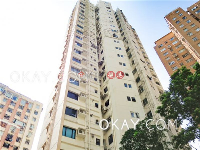 Property Search Hong Kong | OneDay | Residential Sales Listings | Unique 3 bedroom with sea views, balcony | For Sale