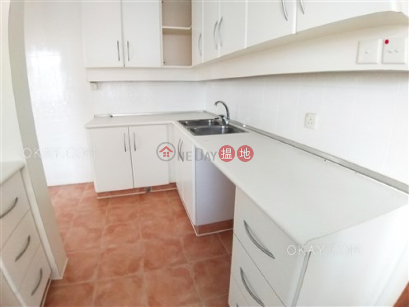 Efficient 3 bedroom with parking | Rental | House A1 Stanley Knoll 赤柱山莊A1座 Rental Listings