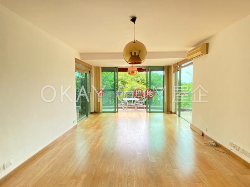Nicely kept 3 bedroom with terrace | Rental | Discovery Bay, Phase 11 Siena One, Block 16 愉景灣 11期 海澄湖畔一段 16座 Rental Listings
