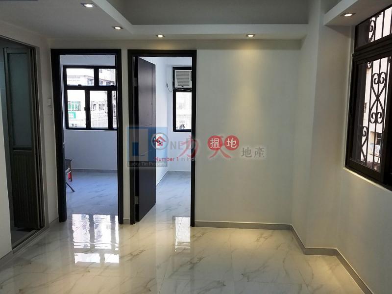 SUN FAIR BLDG-93-113大埔道 | 長沙灣-香港出售-HK$ 469萬