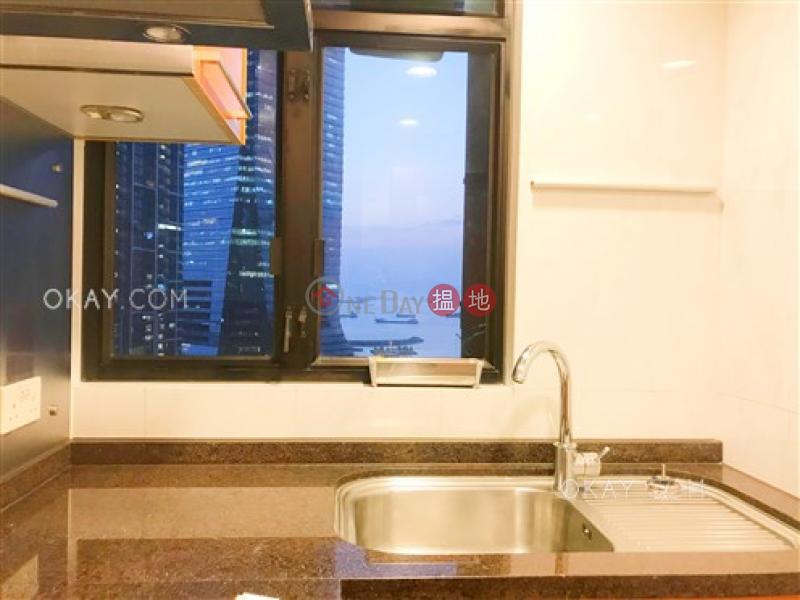 HK$ 28,000/ 月|凱旋門觀星閣(2座)|油尖旺|1房1廁,星級會所《凱旋門觀星閣(2座)出租單位》