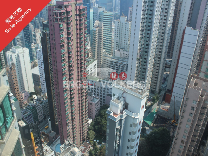 3 Bedroom Family Flat for Sale in Central Mid Levels | Palatial Crest 輝煌豪園 Sales Listings