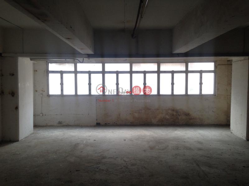 Shui Sum Industrial Building, Shui Sum Industrial Building 瑞森工業大廈 Rental Listings | Kwai Tsing District (tbkit-02892)