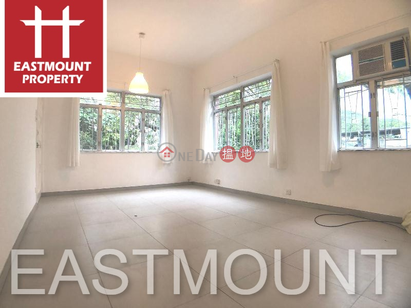 HK$ 36,000/ month Tan Shan Village House Sai Kung | Clearwater Bay Village House | Property For Sale and Lease in Tan Shan 炭山-High Ceiling | Property ID:428