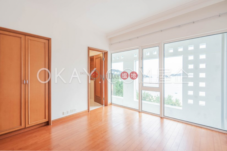 Property Search Hong Kong | OneDay | Residential | Rental Listings Stylish 4 bedroom with sea views & parking | Rental