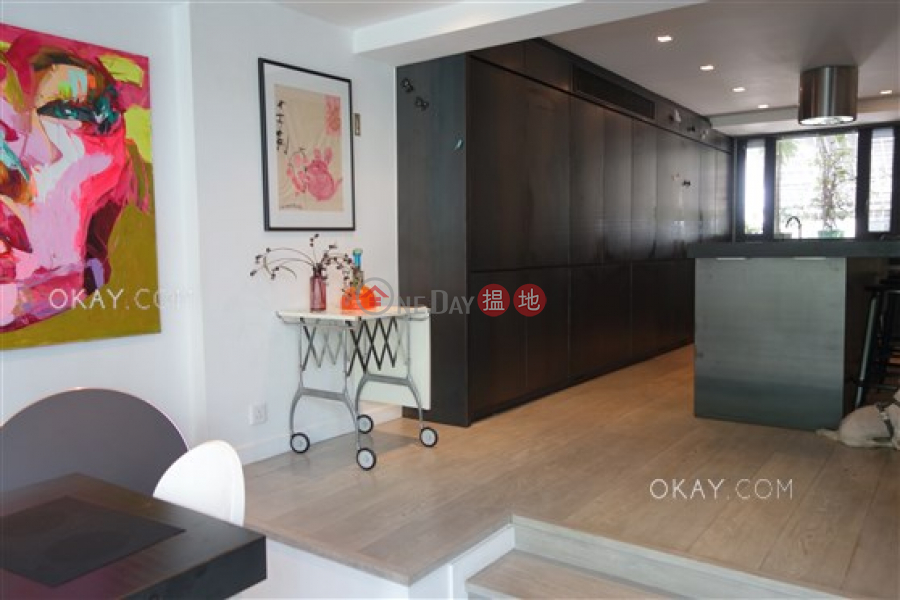 HK$ 31.8M Sea View Villa, Sai Kung, Beautiful house with rooftop, terrace | For Sale