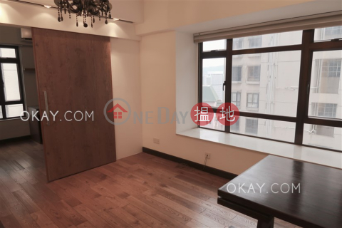 Elegant 1 bedroom on high floor | For Sale|Tycoon Court(Tycoon Court)Sales Listings (OKAY-S49086)_0