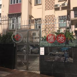 Lok Yuen,Kowloon City, Kowloon