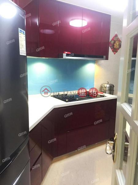 HK$ 58,000/ month Tower 3 Grand Promenade | Eastern District Tower 3 Grand Promenade | 3 bedroom High Floor Flat for Rent