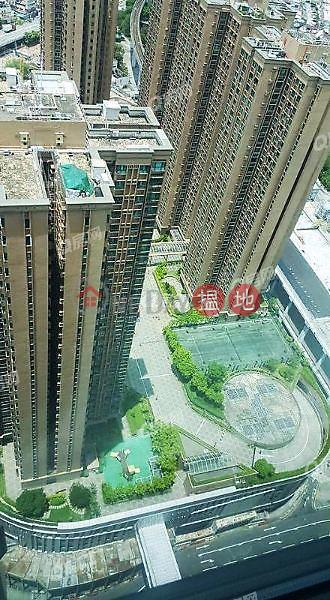 香港搵樓|租樓|二手盤|買樓| 搵地 | 住宅出租樓盤-交通方便,開揚遠景,實用兩房,地鐵上蓋《Grand Yoho 1期1座租盤》