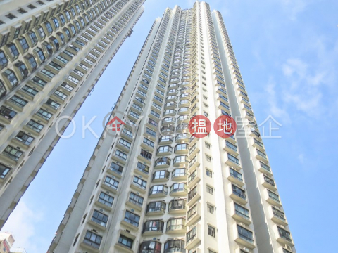 Cozy 2 bedroom on high floor | Rental|Wan Chai DistrictIllumination Terrace(Illumination Terrace)Rental Listings (OKAY-R122088)_0