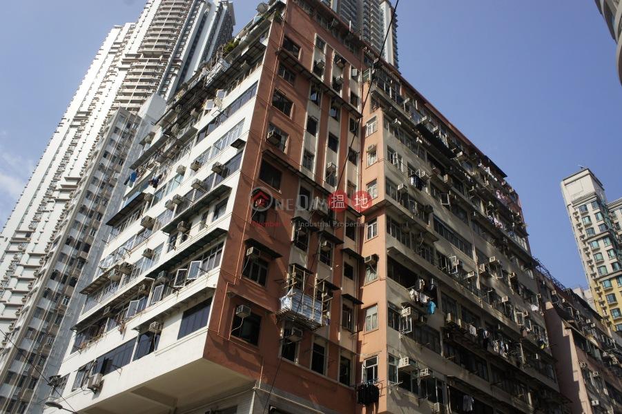 Sai Wan New Apartments (Sai Wan New Apartments) Kennedy Town|搵地(OneDay)(2)